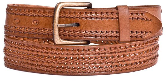 Fine Leather Belt IMP-10217