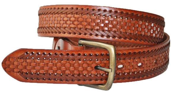 Fine Leather Belt IMP-10218