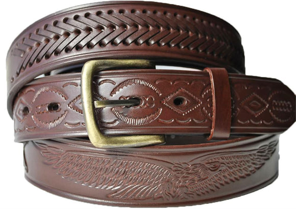 Fine Leather Belt IMP-10222