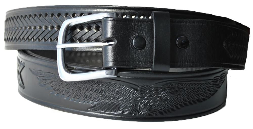 Fine Leather Belt IMP-10223