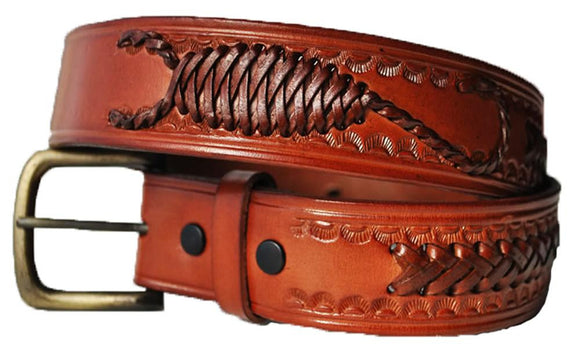 Fine Leather Belt IMP-10227