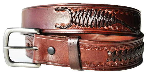 Fine Leather Belt IMP-10228