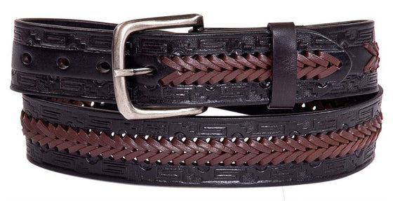 Fine Leather Belt IMP-10234