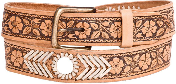 Fine Leather Belt IMP-10238