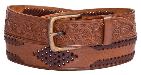 Fine Leather Belt IMP-10239