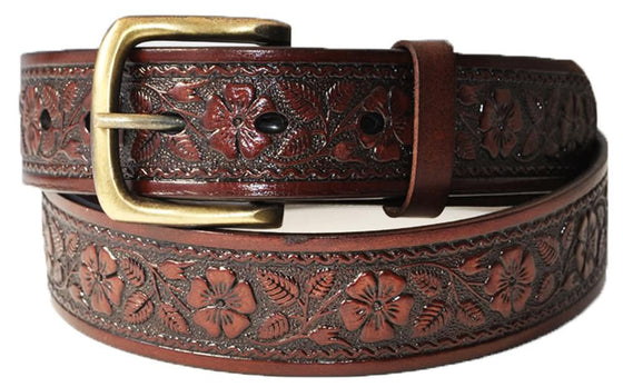 Fine Leather Belt IMP-10302