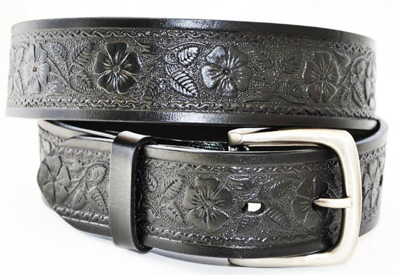 Fine Leather Belt IMP-10301