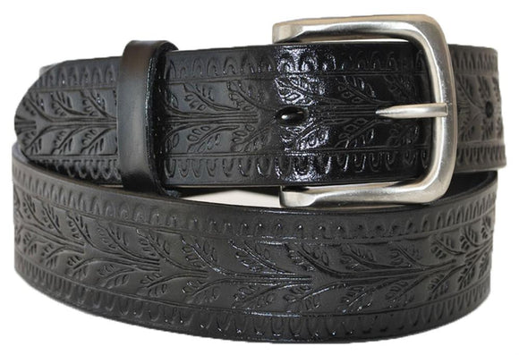 Fine Leather Belt IMP-10303
