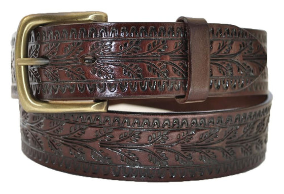 Fine Leather Belt IMP-10304