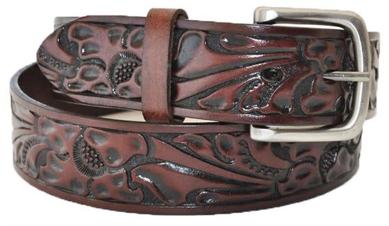 Fine Leather Belt IMP-10305