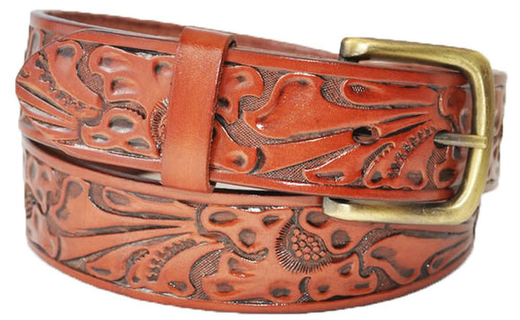 Fine Leather Belt IMP-10307