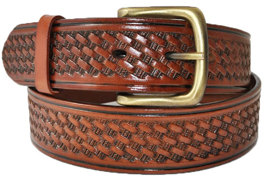 Fine Leather Belt IMP-10309