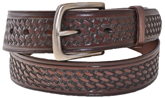 Fine Leather Belt IMP-10310