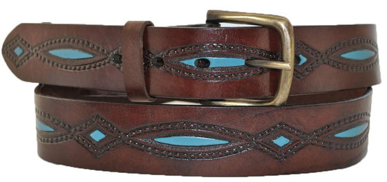 Fine Leather Belt IMP-10314