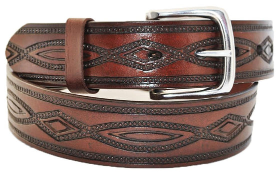 Fine Leather Belt IMP-10316