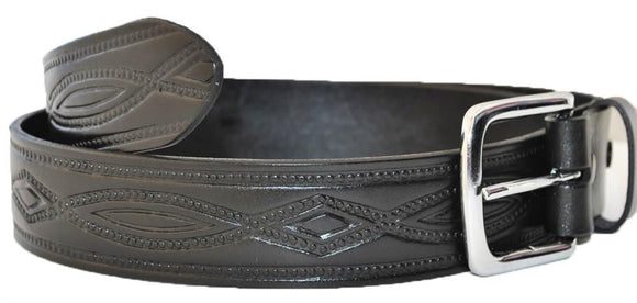 Fine Leather Belt IMP-10317