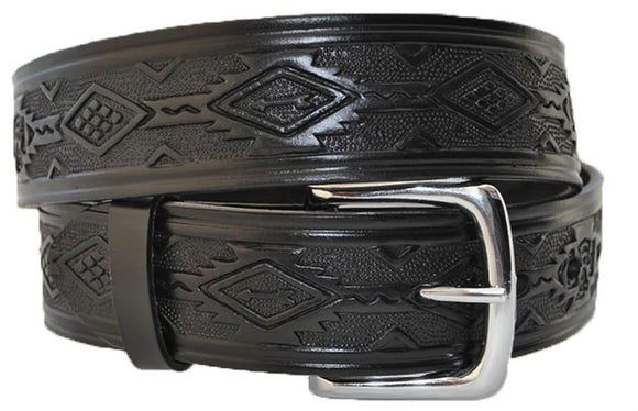 Fine Leather Belt IMP-10322