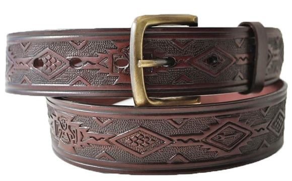Fine Leather Belt IMP-10323