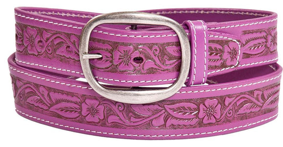 Fine Leather Belt IMP-10363