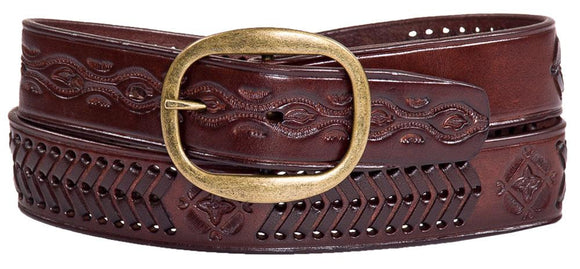 Fine Leather Belt IMP-10382