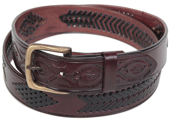Fine Leather Belt IMP-10403