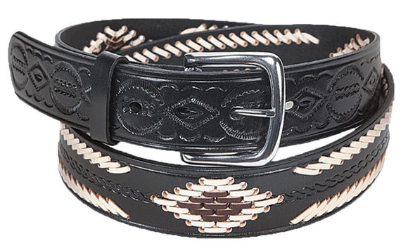 Fine Leather Belt IMP-10418