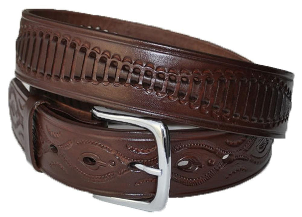 Fine Leather Belt IMP-10420