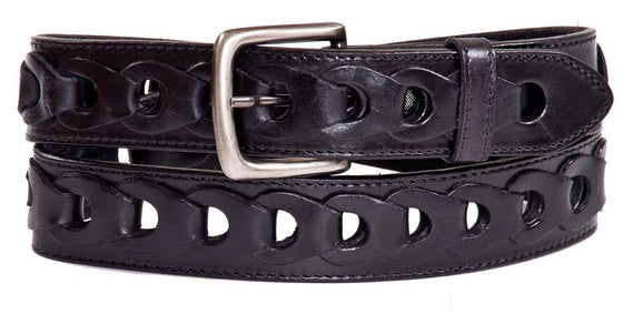 Fine Leather Belt IMP-10542