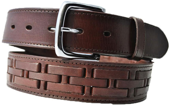 Fine Leather Belt IMP-10543