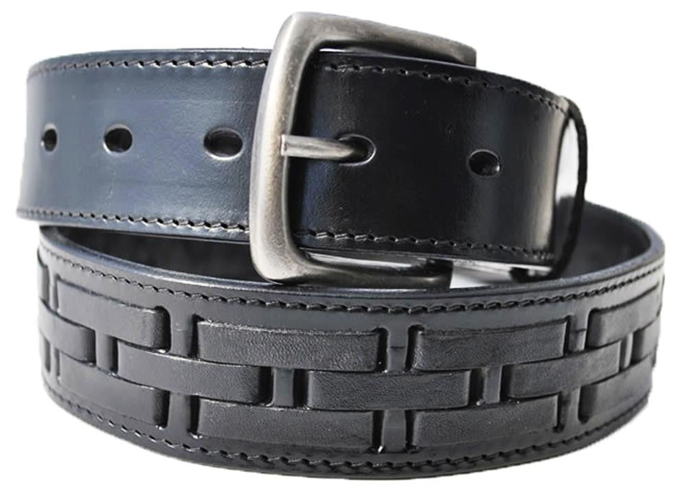 Fine Leather Belt IMP-10544