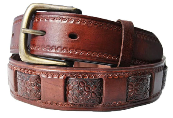Fine Leather Belt IMP-10545