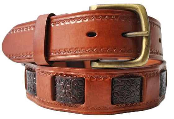 Fine Leather Belt IMP-10546