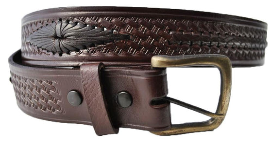 Fine Leather Belt IMP-10552