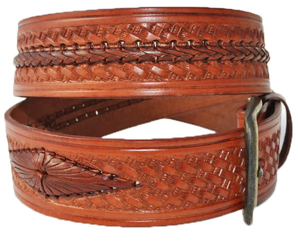 Fine Leather Belt IMP-10553