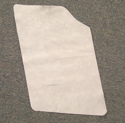 Knee Patch for Apron