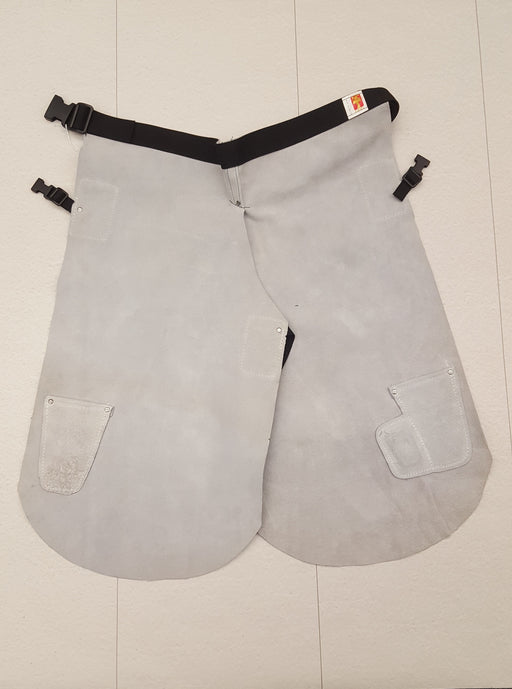 NC Single Knee Apron