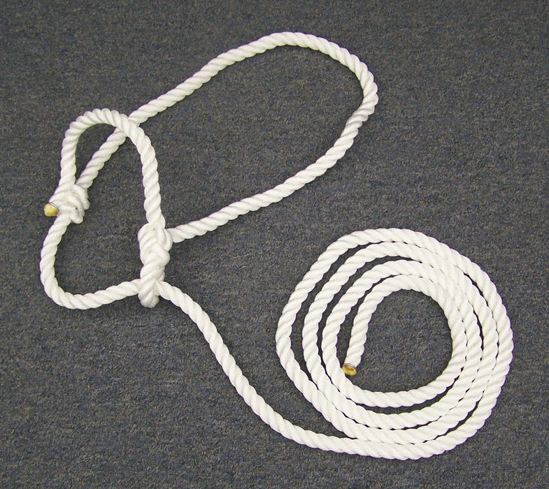 Heavy Duty Rope Halter