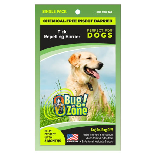 0Bug Zone for Dogs