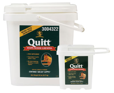 Quitt Supplement