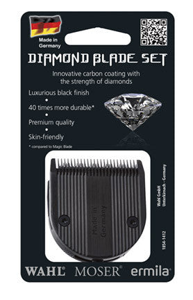 Wahl 5 In 1 Diamond Blade (Fine)