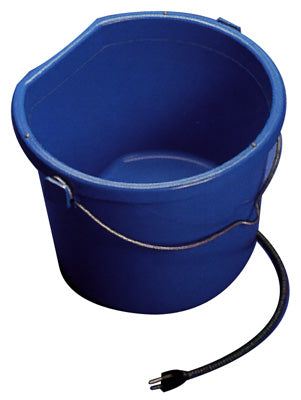 Heated Bucket 5 Gallon
