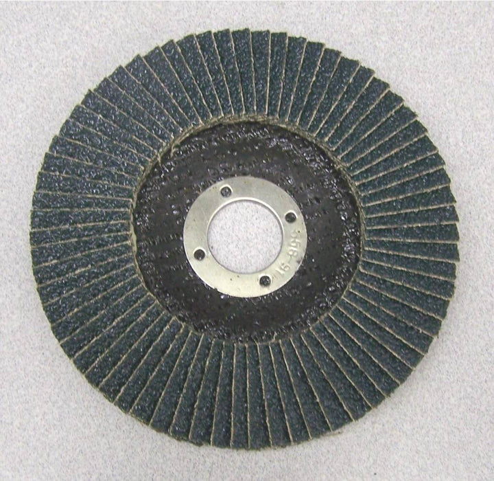 Disc Flap 5 X 7/8  36 Grit