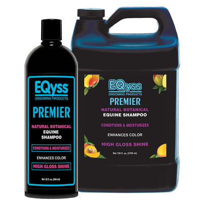 Premier Natural Botanical Shampoo