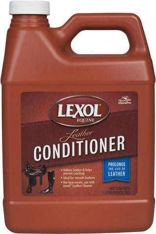 Lexol Leather Conditioner