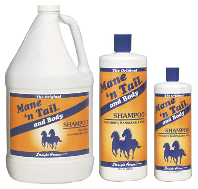 Mane 'n Tail and Body Shampoo - Qt