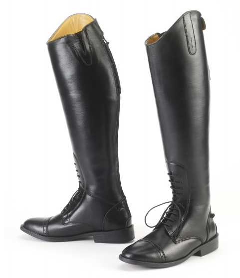 Equistar Ladies All-Weather Field Boot