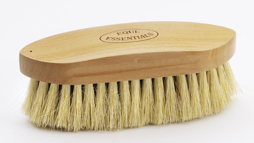Wood Back Dandy Brush