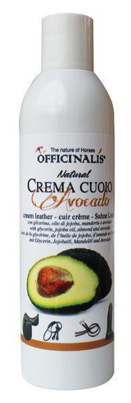 Avocado Creme (Leather Cleaner)