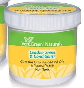 Verugreen Leather Conditioner