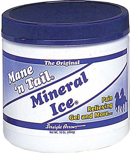 Mineral Ice #1
